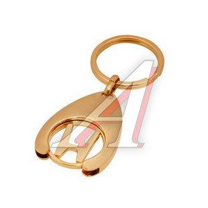 Брелок GOLD HONDA 24-каратное золотое напыление GOLDEN TOUCH BR-112G