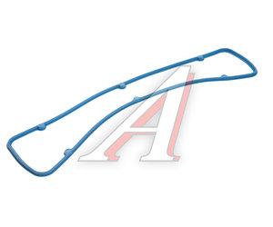 Прокладка ГАЗ-3302 Бизнес дв.УМЗ-4216 ЕВРО-4 крышки клапанной синий силикон 4216-1007245,