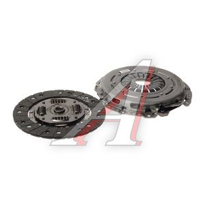 Сцепление FORD C-Max,Focus (11-) комплект OE 1810592, 3000950068