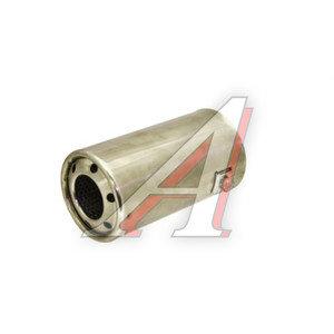 Насадка на глушитель АВТОСТОП EE-215