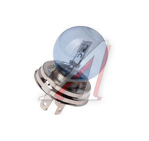 Лампа R2 12Vх45/40W (P45t) Super White NORD YADA R2 12-45/40, 900123