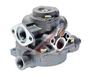 Кран DAF BPW тормозной прицепа (аналог WABCO 9710021507) EBS 23012150, 9710021507/460942/460864, 150664/0243107700