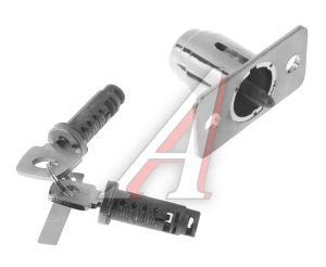 Личинки с замком багажника ВАЗ-21099 комплект ДААЗ 21099-6101045-10, 21099610004510, 21099-6100045