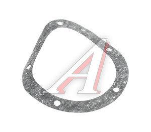 Прокладка КАМАЗ-ЕВРО крышки ступицы передней паронит 0.4мм 6520-3103067