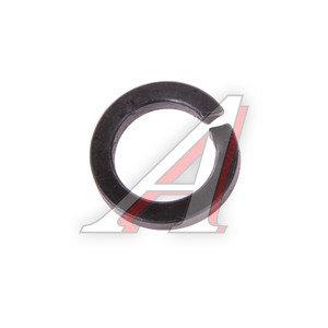 Шайба 14.2х3.2 пружинная черная DIN127