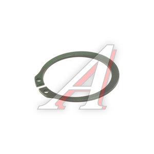 Кольцо стопорное SSANGYONG Actyon (06-),Kyron (05-),Rexton (02-) задней полуоси (T=1.69мм) OE 4243305003