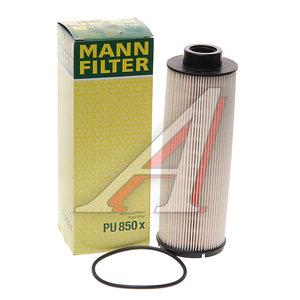 Фильтр топливный MAN TGA MANN PU850X, KX732D, 51125030042