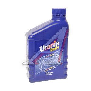 Масло моторное DAILY синт.1л URANIA URANIA SAE5W30, 13451616