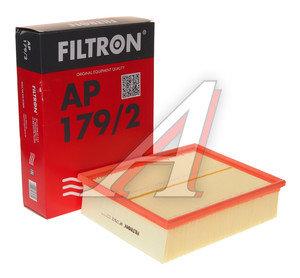 Фильтр воздушный AUDI A4 (00-) FILTRON AP179/2, LX819