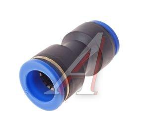 Соединитель трубки ПВХ,полиамид d=16мм-14мм прямой PG16/14, АТ-365