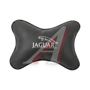 Подушка на подголовник JAGUAR эко-кожа М33