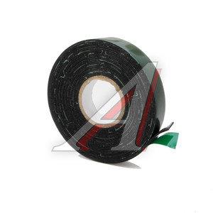 Скотч двухсторонний 12ммх5м зеленый MEGAPOWER ET-125,