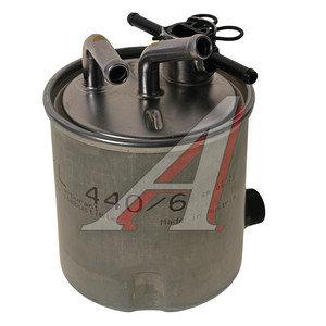 Фильтр топливный NISSAN Navara, Pathfinder (05-) (2.5 DCI) MAHLE KL440/6, 16400-EC00A