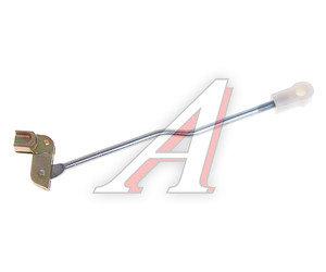 Тяга ВАЗ-2109 наружной ручки двери передней левой в сборе ДААЗ 2109-6105241, 21090610524100