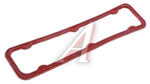 Прокладка ГАЗ-24,УАЗ крышки клапанной красная АВТОПРОКЛАДКА 21-1007245, 21-1007245-Б1