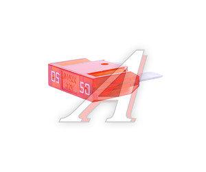 Предохранитель флажковый 50А maxi FLOSSER Flosser 314850(304850),