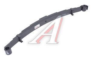 Рессора HYUNDAI HD72,78 передняя с сайлентблоком ЧМЗ 54110-5K500, 701106HD78-2902012-10