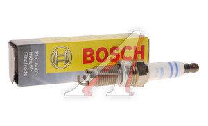 Свеча зажигания YR7LPP332W 0.90 BOSCH 0242135510,
