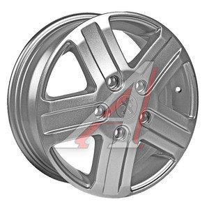 Диск колесный литой PEUGEOT Boxer 2 R16 PG22 S REPLICA 5х130 ЕТ68 D-78,1