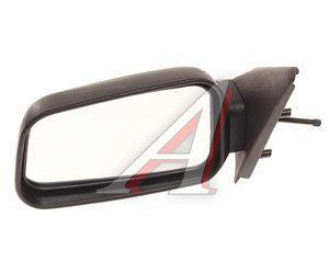 Зеркало боковое ВАЗ-2110 левое антиблик ДААЗ 2110-8201051-01, 21100820105101, 2110-8201051