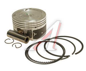 Поршень двигателя ЗМЗ-409 d=95.5 (группа Д) с поршневыми и ст.кольцами,пальцами 1шт. ЕВРО-2 ЗМЗ 409-1004018-105-05, 0409-00-1004018-95