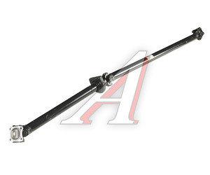 Вал карданный МАЗ-4370 (4 отверстия) L=2725мм длинная база УК 4370-2201006Д, 4370-2201006