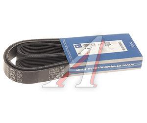Ремень приводной поликлиновой 8PK1920 DIESEL TECHNIC 334215, 8PK1920