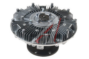 Муфта КАМАЗ-ЕВРО-2 вязкостная на вентилятор EVF-18220-3 D=710мм (дв.50,51) ТЕХНОТРОН 18219-3, 21-151-020