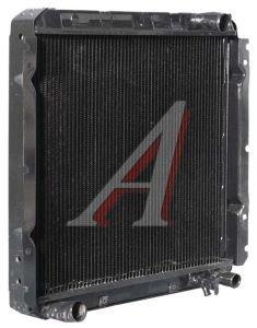 Радиатор ЗИЛ-5301 медный 2-х рядный ШААЗ 5301-1301010, 432720-1301010-11