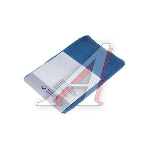 Салфетка BMW микрофибра для кузова OE 83192298239