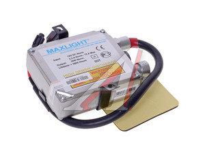 Блок контрольный Xenon 12V MAXLIGHT XENON BML 000 0S0-000,