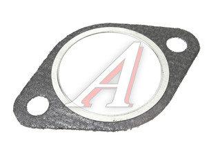 Прокладка ЯМЗ-240 коллектора выпускного (окантовка) РД 240Н-1008027