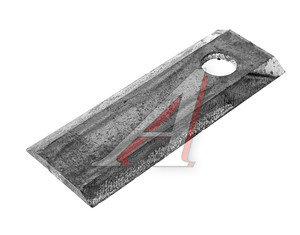 Нож КРН-2,1 косилки длинный КРН-2,1-27416