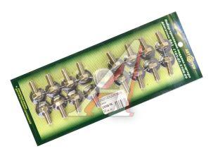 Крепеж ВАЗ-2108-09 картера масляного комплект №0868