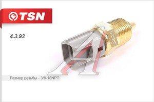 Датчик температуры FORD C-Max, Mondeo ЦИТРОН TSN 4.3.92, 4337456, 4323633