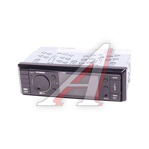 Магнитола автомобильная 1DIN HYUNDAI H-CCR8089 HYUNDAI H-CCR8089