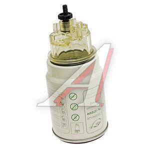Элемент фильтрующий КАМАЗ топливный ЕВРО (для PreLine PL 270) со стаканом в сборе СМ PL 270X, СМ PL 270X, PL 270х