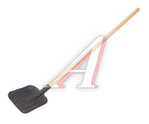 Лопата совковая с деревянным черенком MATRIX 61422 119389, СБОРКА