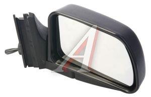 Зеркало боковое ВАЗ-2105 правое антиблик хром Политех-Р-5рта/СПп, , 21056-8201050