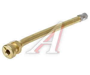 Вентиль бескамерной шины для грузовых автомобилей D16х115/27 НОРМ V3.20.06