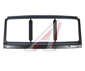 Рамка стекла ветрового КАМАЗ под цельное стекло (ОАО КАМАЗ) 53205-5301014-10
