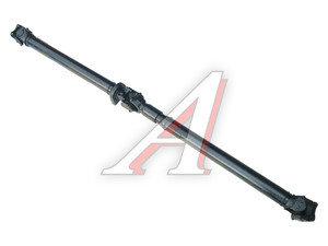 Вал карданный ЗИЛ-4331 удлиненный L=2740мм (ремонт) 4331-2200023-02