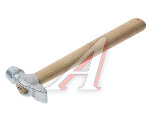 Молоток 0.400кг слесарный деревянная ручка КЗСМИ КЗСМИ (211411)*, 13003