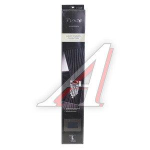 Шторка автомобильная роликовая (L) 60см черная комплект 2шт. FRENZO LAETHER TYPE 1704341-766BK