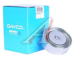Ролик приводного ремня MERCEDES Atego натяжителя DAYCO APV1103, 463772/23272, A9062001170