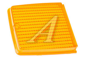 Рассеиватель фонаря заднего прицепа желтый ОСВАР ШПР410-3716201