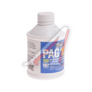 Масло для кондиционеров ISO VG 100 на R-134-a 236мл IDQ IDQ 480 PAG 100, 480 PAG 100