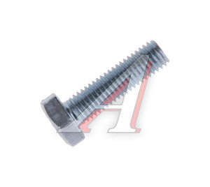 Болт М10х1.5х35 DIN933