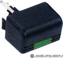 Лампа контрольная ВАЗ-2110 выключателя (зеленая) АВТОАРМАТУРА 46.3803-01