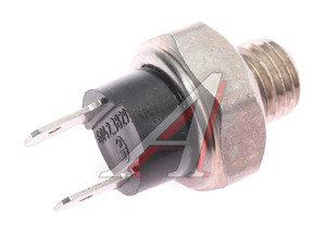 Выключатель стоп-сигнала КАМАЗ,МАЗ,ЗИЛ-133 ЭМИ ММ125Д\6042.3829, 6042.3829, ММ125Д